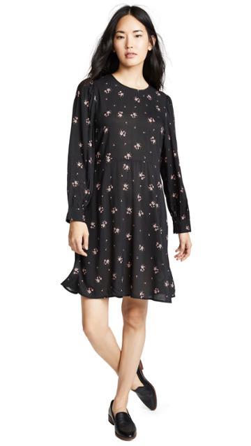 Velvet Winola Dress