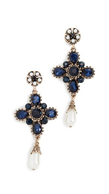 Shashi Gloria Earrings