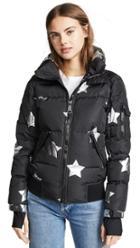 Sam Stars Freestyle Bomber Jacket