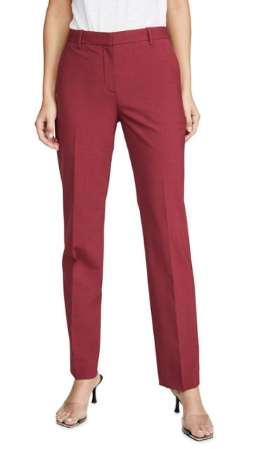Theory Tailored Trouser