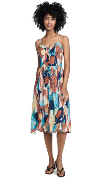 Rolla S Printed Dress