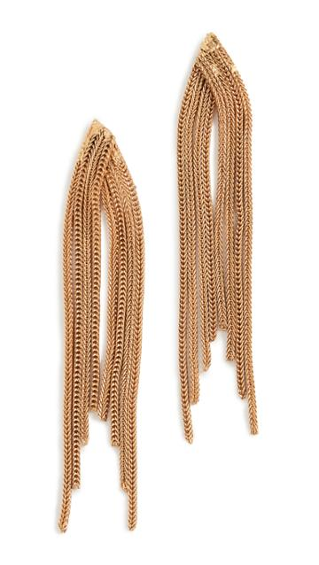 Jennifer Behr Bex Earrings