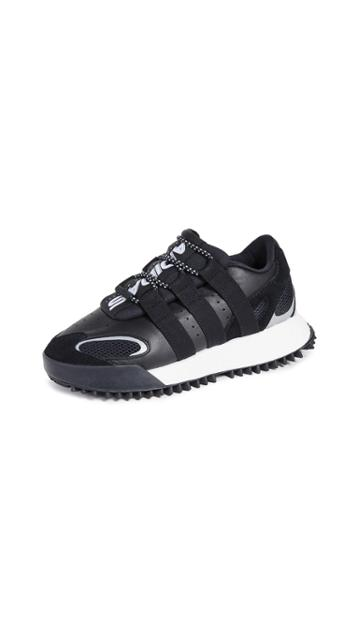 Adidas Originals By Alexander Wang Aw Wangbody Run Sneakers