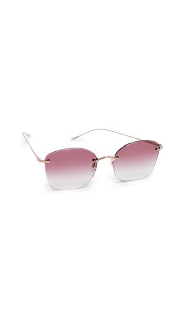 Oliver Peoples Eyewear Marlien Sunglasses