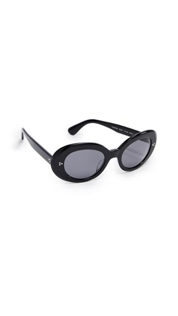 Oliver Peoples Eyewear Erissa Sunglasses