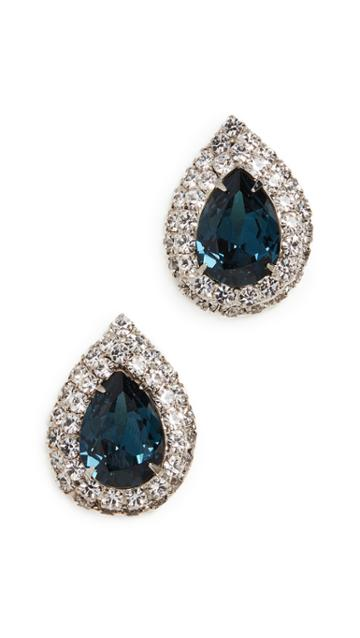 Jennifer Behr Charmaine Earrings