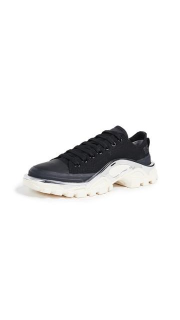 Adidas Raf Simmons Detroit Runner Sneakers