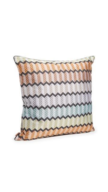 Missoni Waterford Cushion