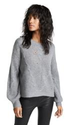 360 Sweater Lea Cashmere Sweater