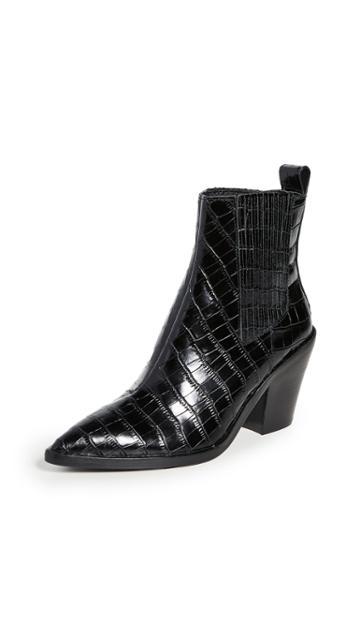 Alice Olivia Westra Boots