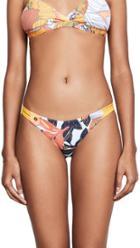 Maaji Toocool Forschool Reversible Bikini Bottoms