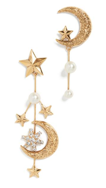 Jennifer Behr Callisto Earrings