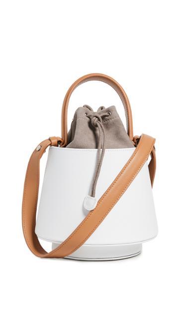 Mlouye Mini Lantern Bag