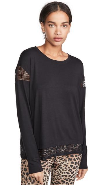 Koral Activewear Pasto Brisa Long Sleeve Top