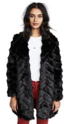 80f3605b2eeb Women's Bb Dakota Mccoy Faux Fur Coat | LookMazing