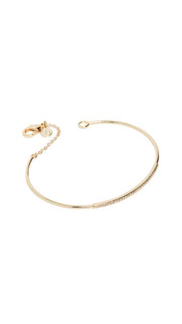 Gorjana Shimmer Bar Bracelet