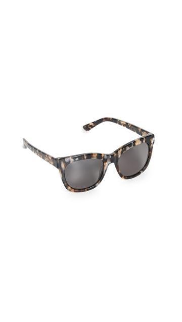 Madewell Ariel Oversized Sunglasses