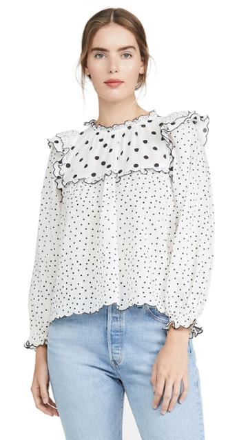 The Great The Doll Top