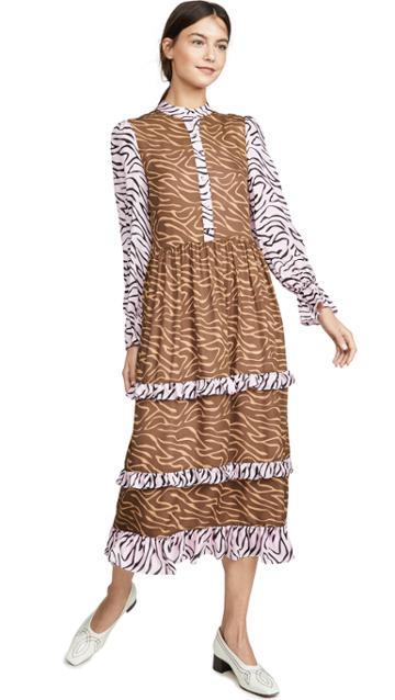 Olivia Rubin Florence Dress