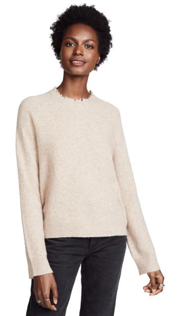 Zadig Voltaire Asa Cashmere Sweater