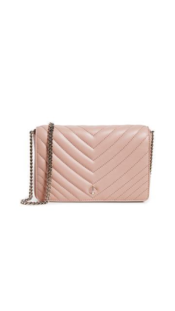 Kate Spade New York Amelia Chain Wallet