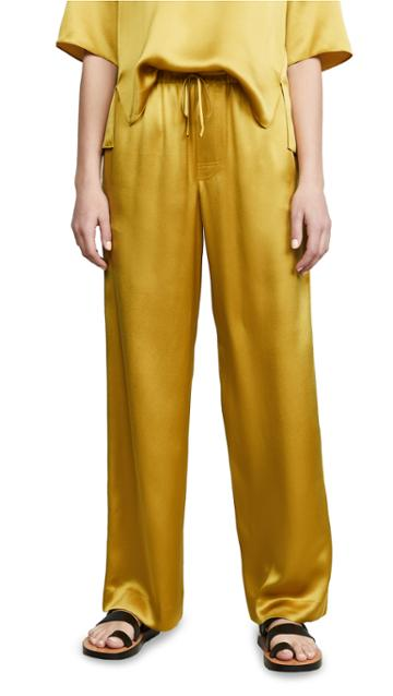Vince Satin Pj Pants