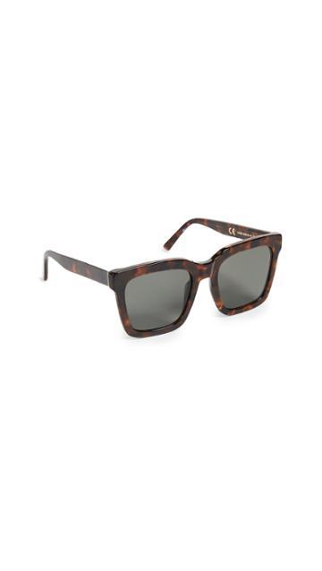 Super Sunglasses Aalto Sunglasses