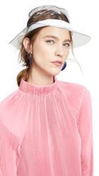 Hat Attack Transparent Hat
