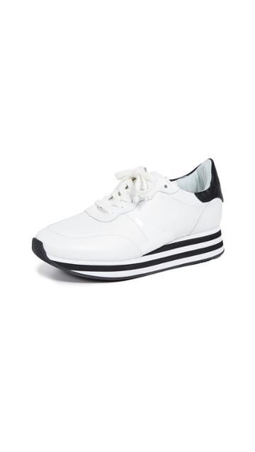 Alice Olivia Magman Sneakers