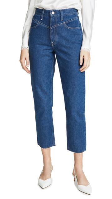 Trave Heidi Jeans