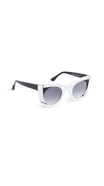 Thierry Lasry Wavy Sunglasses
