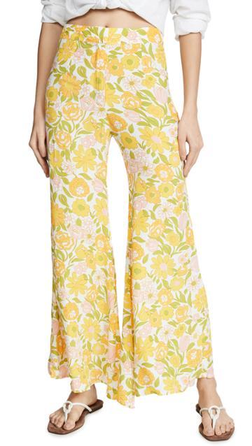 Faithfull The Brand Marise Pants