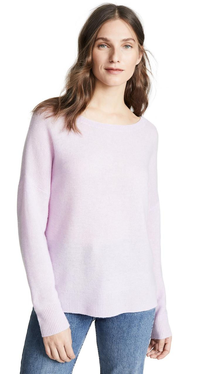 360 Sweater Kaylee Cashmere Sweater