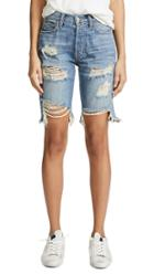 Siwy Luna Bermuda Shorts
