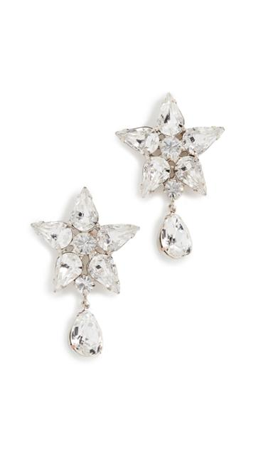 Jennifer Behr Celina Earrings
