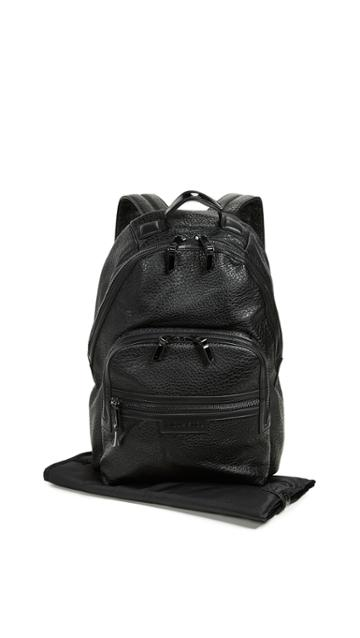 Tiba Marl Elwood Diaper Backpack