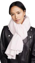 White Warren Travel Cashmere Wrap