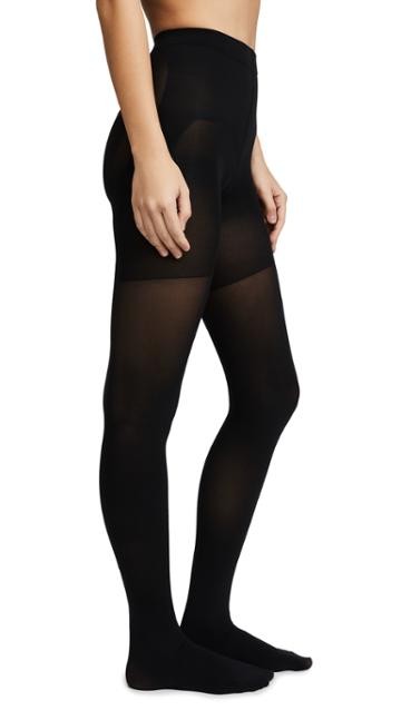 Spanx Luxe Leg Bootyfull Sheer Tights