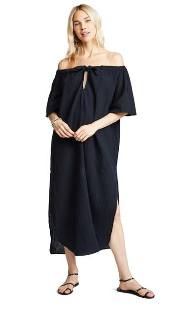 Mara Hoffman Kamala Dress