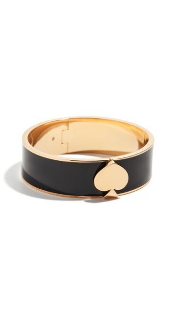 Kate Spade New York Heritage Spade Bangle Bracelet