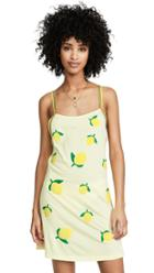 Pitusa Lemon Dress