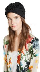 Jennifer Behr Painted Floral Mix Barrette