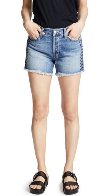 Siwy Alex Boy Shorts
