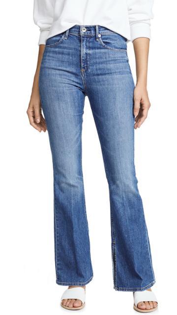 Rag Bone Jean Bella Jeans