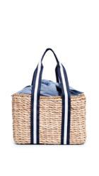 Hat Attack Riviera Bag