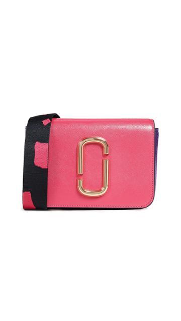 Marc Jacobs Xs S Hip Shot Convertible Belt Bag