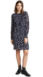 Ganni Rometty Mini Dress