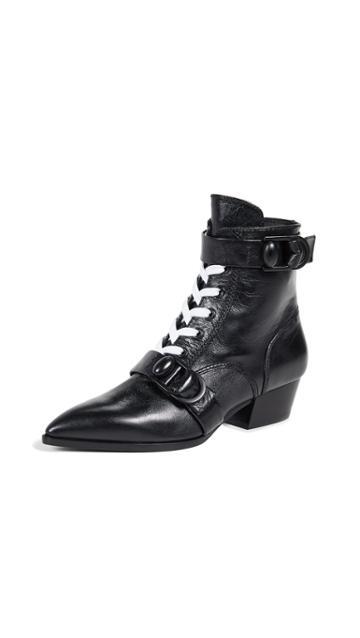 Stella Luna Double Ring Nevada Boots