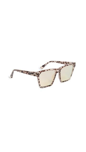 Quay Alright Sunglasses