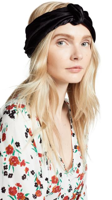 Eugenia Kim Natalia Velvet Headband